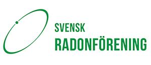 Svensk Radonförening med bl.a. förteckning över godkända radonbesiktningsmän.