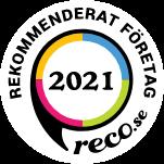 reco.se rekommenderat företag Oktopal AB